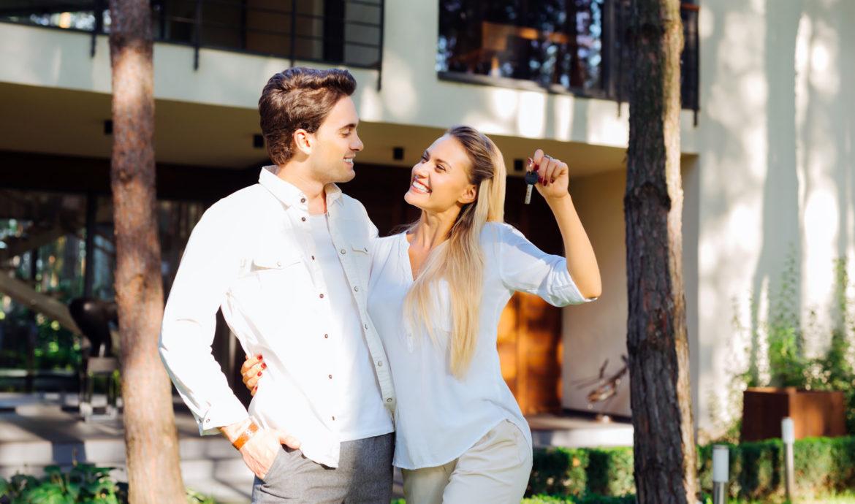 Een huis kopen, tal van voordelen