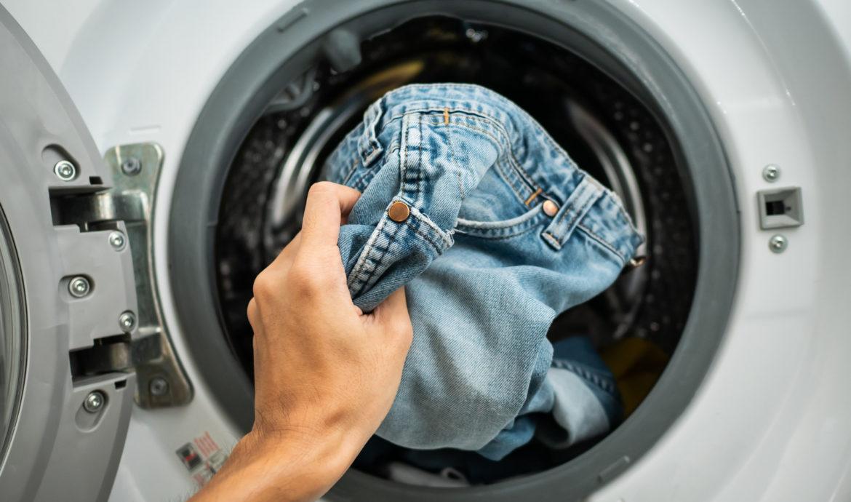 Tips om de kleur van je spijkerbroek te behouden