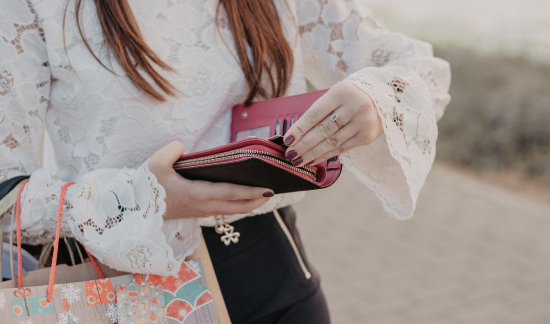 Tips bij het kopen van een nieuwe portemonnee
