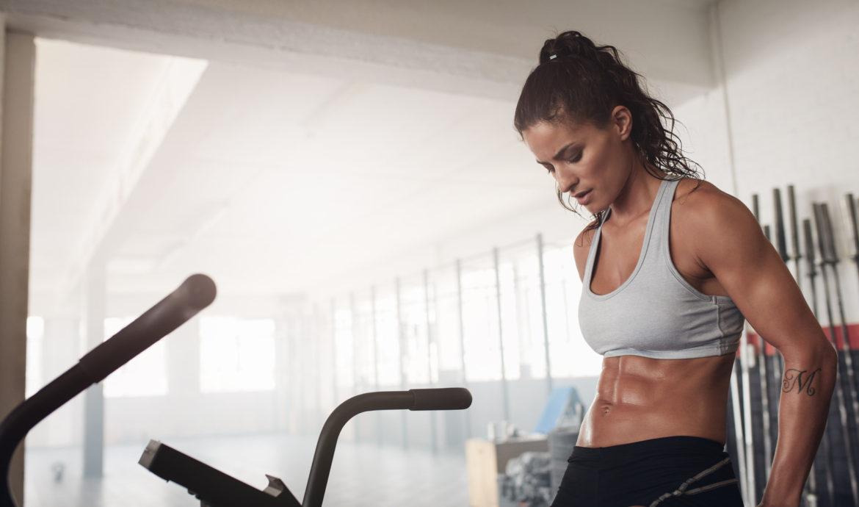 Hoe kies je een goede sportschool?